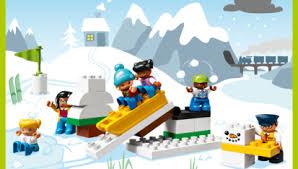 Инструкции по сборке для дошкольных наборов | LEGO® Education