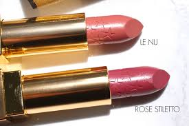 <b>YSL</b> Rouge Pur Couture <b>Star</b> Clash Edition Lipstick