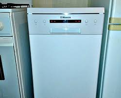 Dishwasher <b>Hansa ZWM 416 WH</b>: reviews, features and opinions of ...