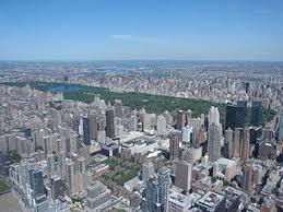 10 самых больших городов США по населению описание + 1 фото