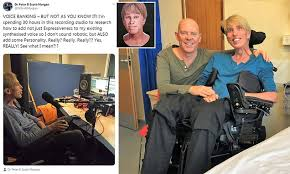 Doctor diagnosed with terminal motor neurone disease hopes to ...