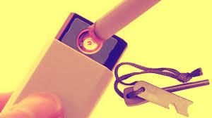 <b>Огниво</b> и крутая USB <b>зажигалка</b>. Алиэкспресс - YouTube