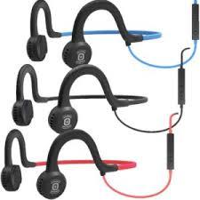 <b>AfterShokz Sportz Titanium</b> W/Mic Headphones - Podium4sport UK ...