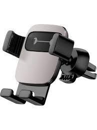 Автомобильный <b>держатель</b> для смартфонов <b>Baseus</b> Cube ...