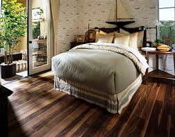 bedroom ideas with dark wood floors bedroom flooring pictures options ideas