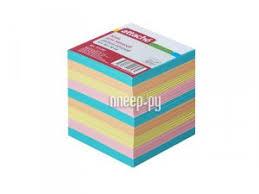 <b>Стикеры Attache 90x90x90mm Colorful</b> 371081