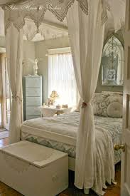 romantic bedroom curtains
