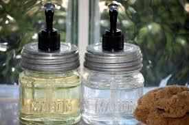 Black Kitchen Soap Dispenser Glass Soap Dispenser Etsy
