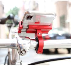 <b>GUB G81 G 81 Aluminum</b> Bicycle Phone Holder For Smartphone 3.5 ...
