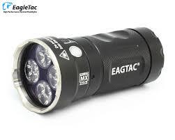 <b>Ультрафиолетовый фонарь EagleTac</b> MX30L4XC Купить Иглтак