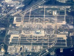 Aeroporto Internacional de Dallas/Fort Worth