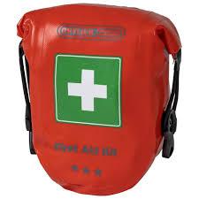 <b>Ortlieb</b> First Aid Kit Regular 0.6L Зеленый, Trekkinn <b>Аптечка</b> ...