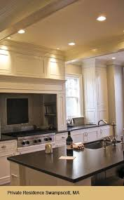 kitchen linear dazzling lights clear ceiling recessed: traditional kitchen with recessed lighting  traditional kitchen with recessed lighting