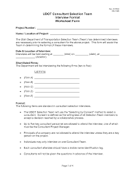 interview essay format best photos of interview outline template   interview questions  sample interview format