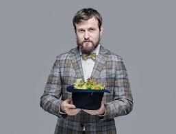 Московские шеф-повара покидают кухню | Журнал Esquire.ru