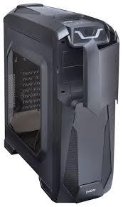 Купить Компьютерный <b>корпус ExeGate EVO-8201</b> 700W Black по ...