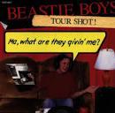 Tour Shot album by Beastie Boys