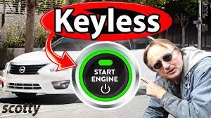 Why Not to Buy a <b>Keyless Car</b> (Push to Start <b>Button</b>) - YouTube