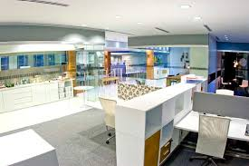 design of building office and workplaces architect office interior