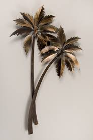tree scene metal wall art: wall art designs palm tree wall art metal palm tree wall art unique of wall