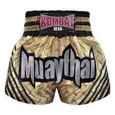 muay thai boxing ivory steel black stripe kombat muay thai boxing ivory steel black stripe