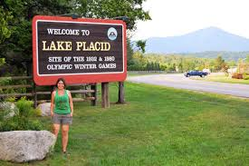 Lake Placid, NY State | Correr Es Mi Destino via Relatably.com