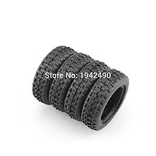 Buy Generic <b>Wltoys K989 RC Car</b> spare parts K989-53 tire 27.5*8.5 ...