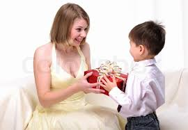 Image result for pictures of giving a gift