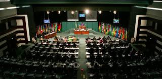 Why the Pan-African <b>Parliament</b> must clean <b>up</b> its act if it wants to ...