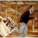 Headlines album by Paul Anka