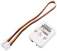 BliliDIY <b>3Pcs</b> Mini Photosensitive Module <b>Light Sensor</b>: Amazon.co ...