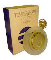 Купить духи Franck Olivier <b>Temperament For Women</b> — женская ...