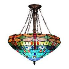 50 Most Popular <b>Stained Glass Pendant Lights</b> for 2020 | Houzz