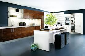 Most Efficient Kitchen Design