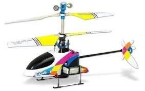 <b>Радиоуправляемый вертолет Walkera</b> Metal HM 5G6-1 RTF 2.4G ...
