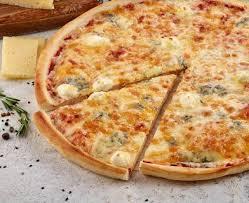 <b>Пицца Четыре сыра классическая</b>: заказать с доставкой на дом ...