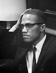 the transgression of a laborer malcom x in the wilderness of america