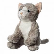 Купить <b>мягкие игрушки</b> коты и кошки в интернет-магазине в ...