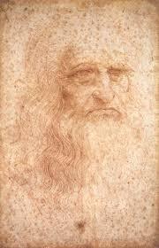 leonardo da vinci artist thinker and revolutionary part three the last years in self portrait 1512 leonardo da vinci