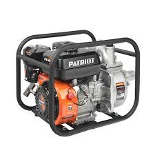 <b>Мотопомпа</b> для чистой воды <b>PATRIOT MP</b> 2036 S 36000 л/час ...