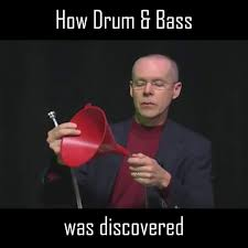 Exploid - How <b>Drum & Bass</b> was discovered   Facebook