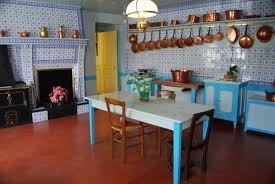 Terra Cotta Tile In Kitchen Terracotta Tiled Floor In Open Plan Kitchen Dining Room Extension