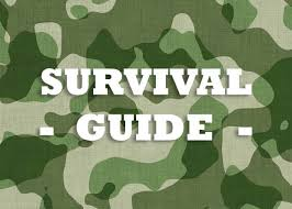 Image result for survival tips