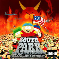 South Park: Bigger, Longer & Uncut (<b>саундтрек</b>) - <b>South</b> Park ...