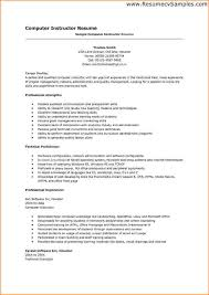 how to list computer skills on resume bibliography format 7 how to list computer skills on resume