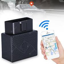 Mini Car <b>GPS</b> Locator Satellite Tracking Tracker Car OBD Burglar ...