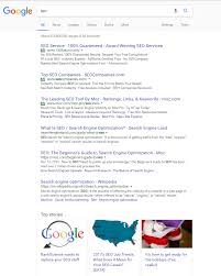 what is an specialist searching for keyword