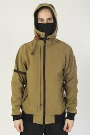 <b>Куртка Get High</b> 4 COR Хаки