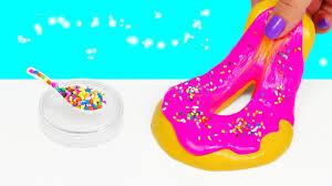 <b>ЛИЗУН</b> РЕАЛЬНАЯ ЕДА ПОНЧИК Donuts DIY | <b>АНТИСТРЕСС</b> ...