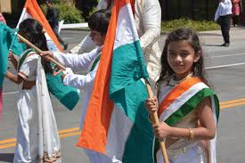 indian independence essay photo essay jai hind indians celebrate indias th independence  indian american